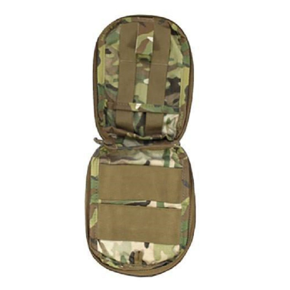High Ground Basic Medical Pouch Multicam