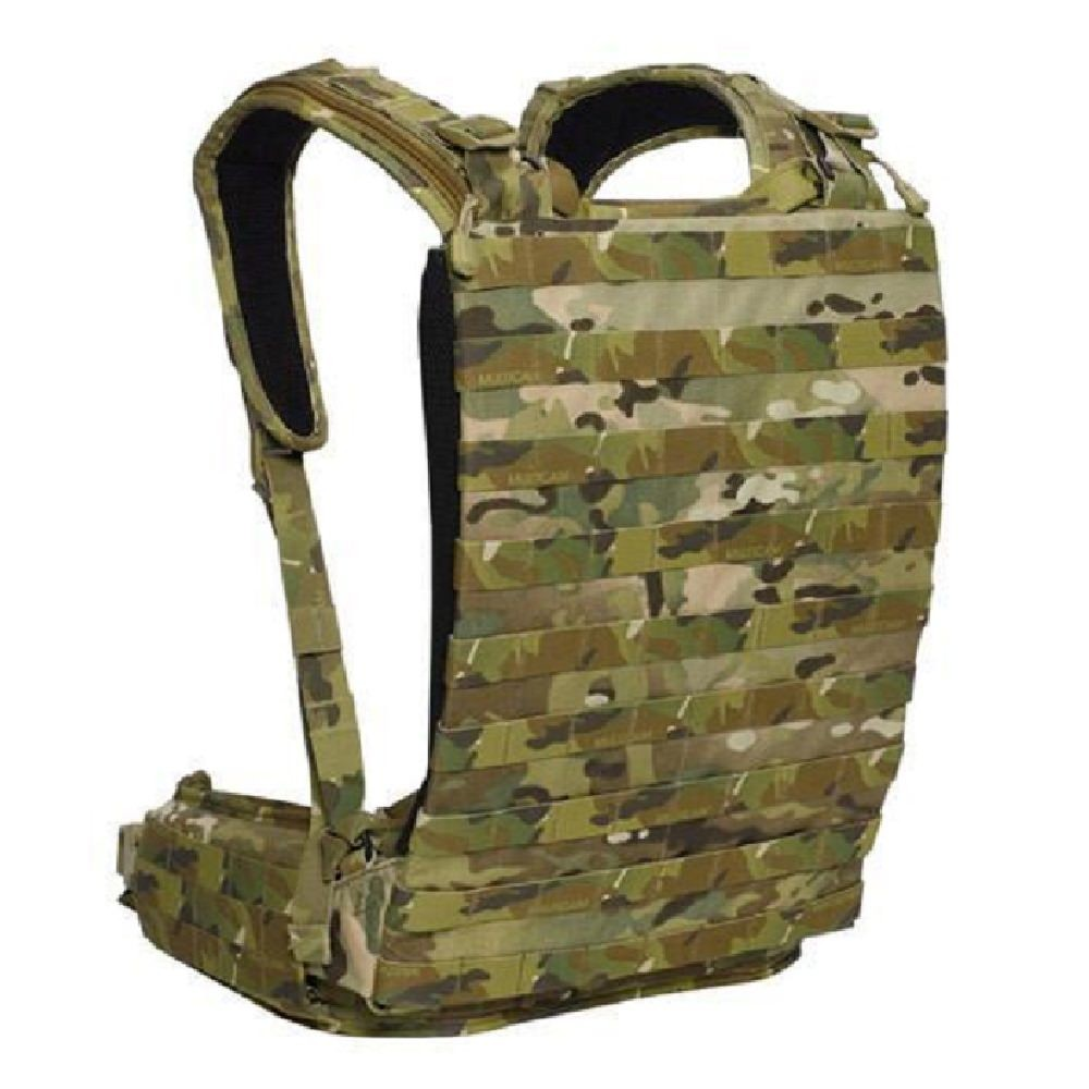 High Ground HG830 with Quick-Release Belt Large/X-Large Multicam