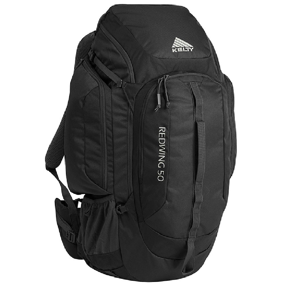 Kelty Redwing T 50 Pack - TAA - Black