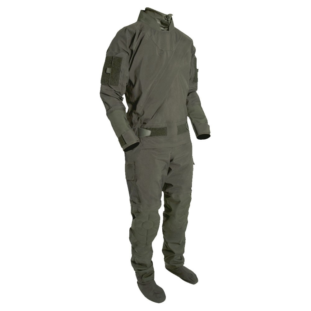 Mustang Survival Sentinel™ Series Tactical Operations Drysuit - Sepia