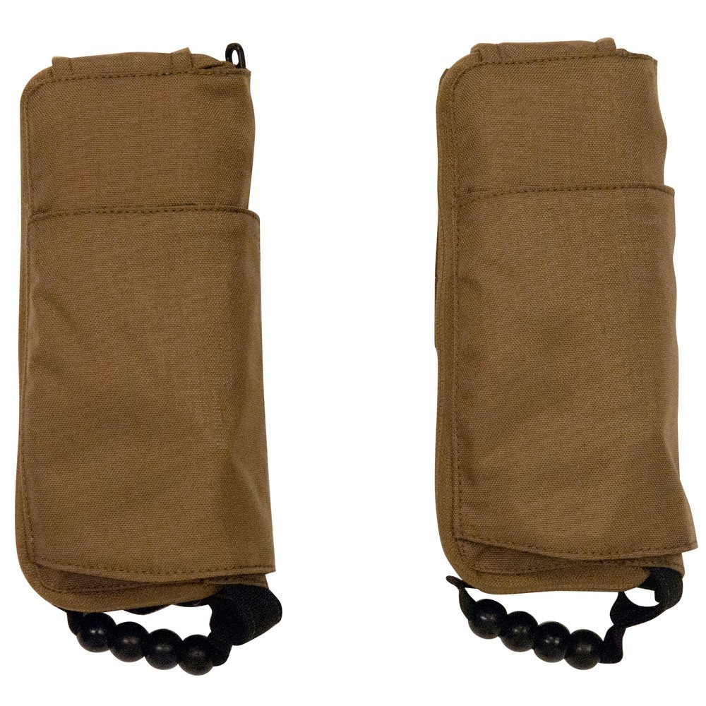 Mustang Survival Tactical Inflatable Side Pouch PFD - Sold as Pair - Coyote Tan - Adult Universal