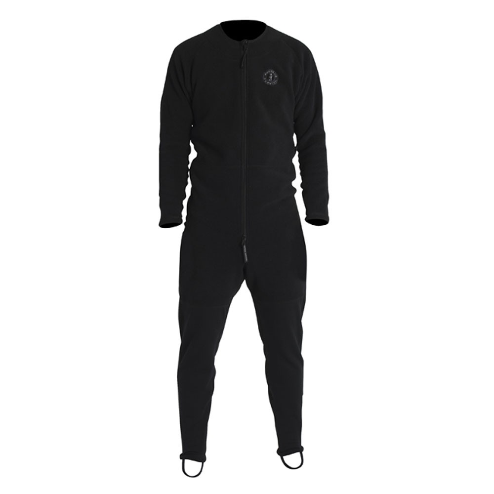 Mustang Survival Sentinel™ Series Dry Suit Liner - Black