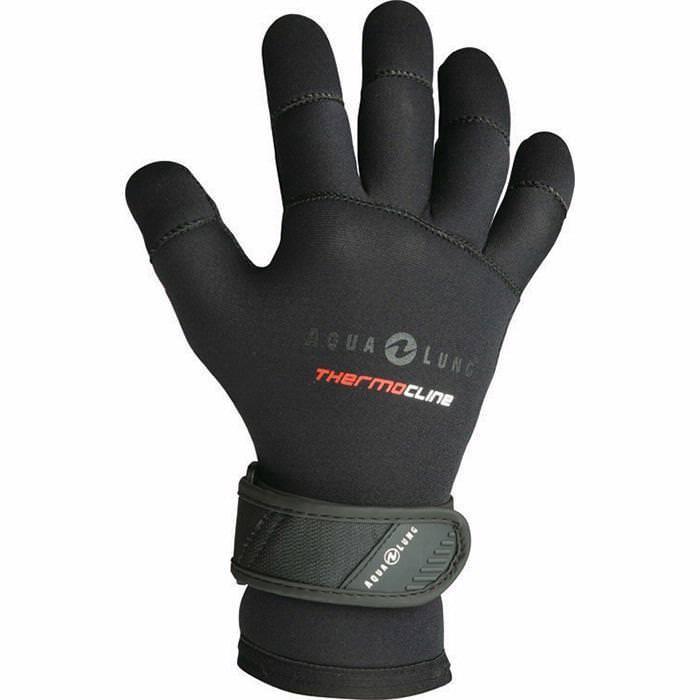 Aqua Lung Thermocline Diving Glove 3MM 5MM DEP