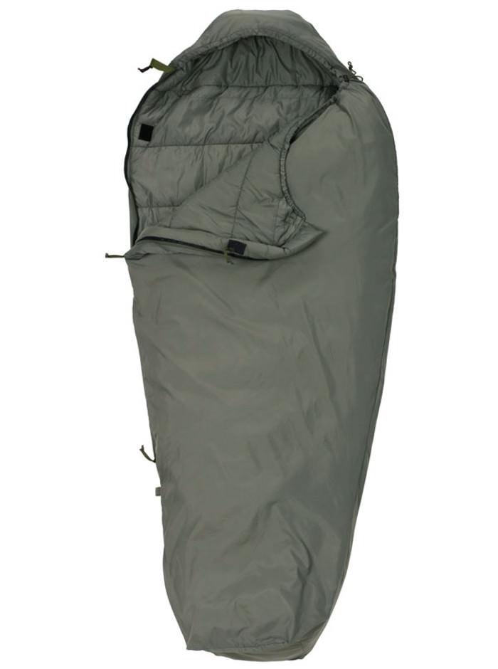 Slumberjack SVCSS Delta 30° Sleeping Bag - Foliage Green
