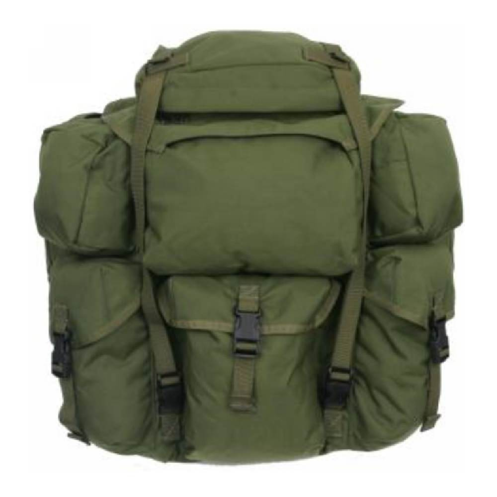 Tactical Tailor Malice Pack Version 2 Olive Drab