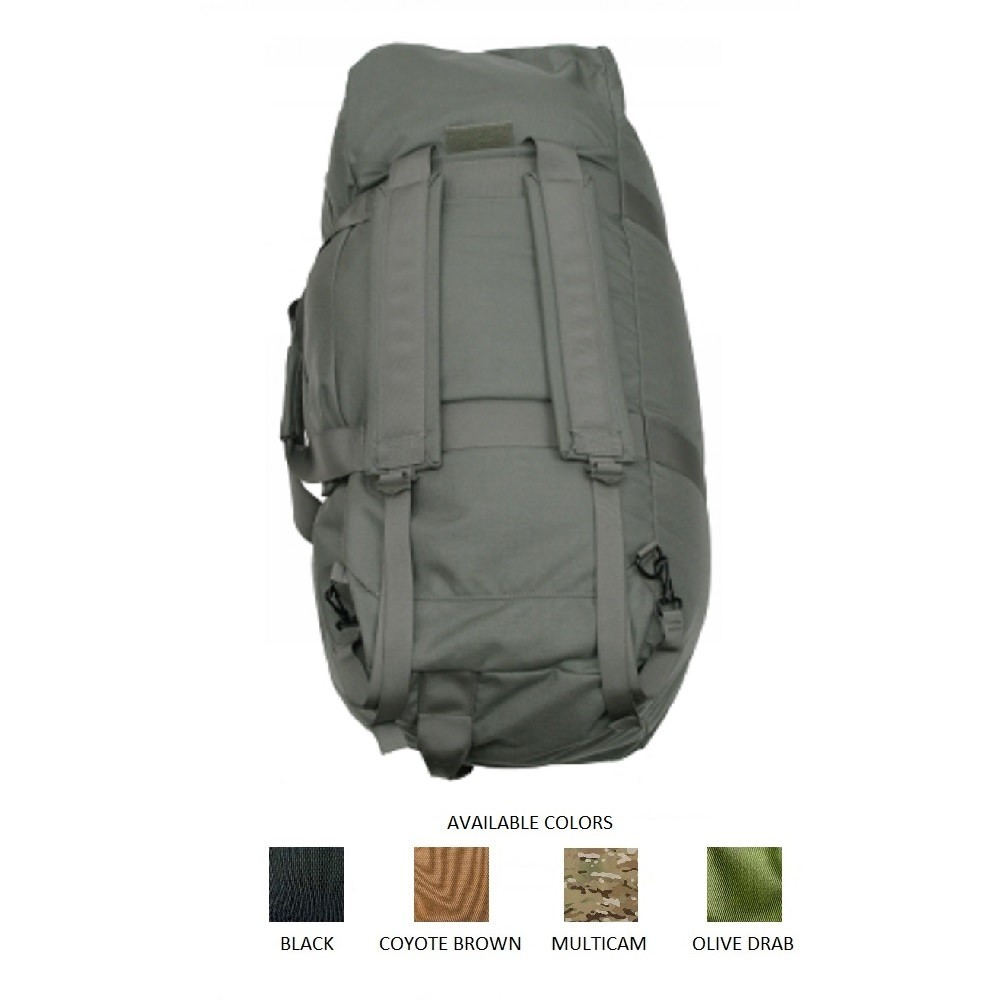 Tactical Tailor Enhanced Duffle Bag Photo Is Representation Of Product Actual Color Preloader