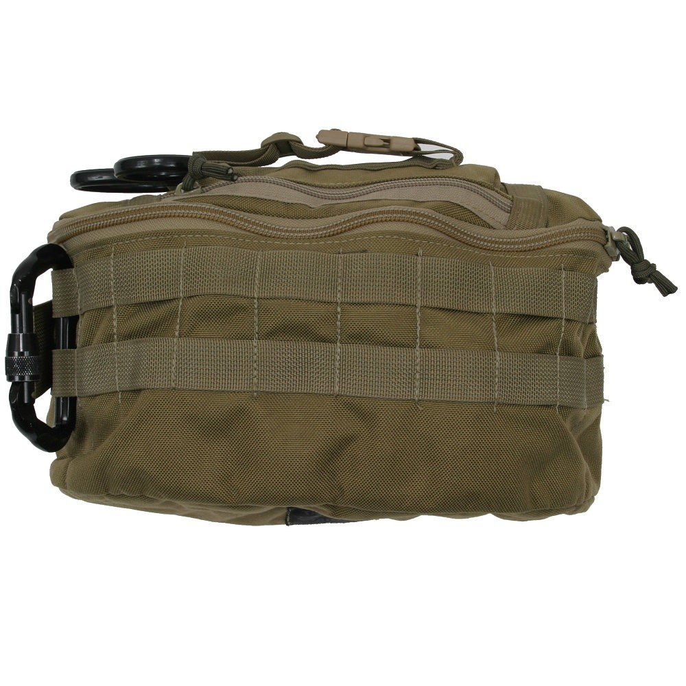 Tactical Tailor First Responder Bag Coyote Brown