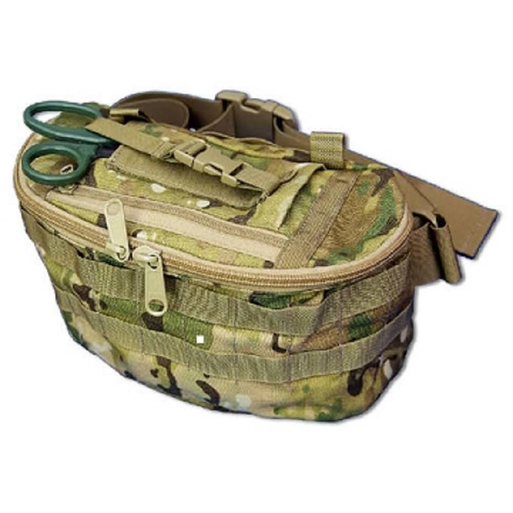 Tactical Tailor First Responder Bag Multicam