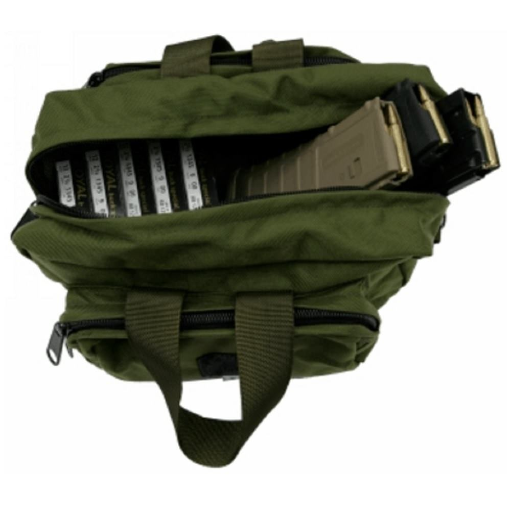 Tactical Tailor Range Multi Purpose Bag Small Olive Drab