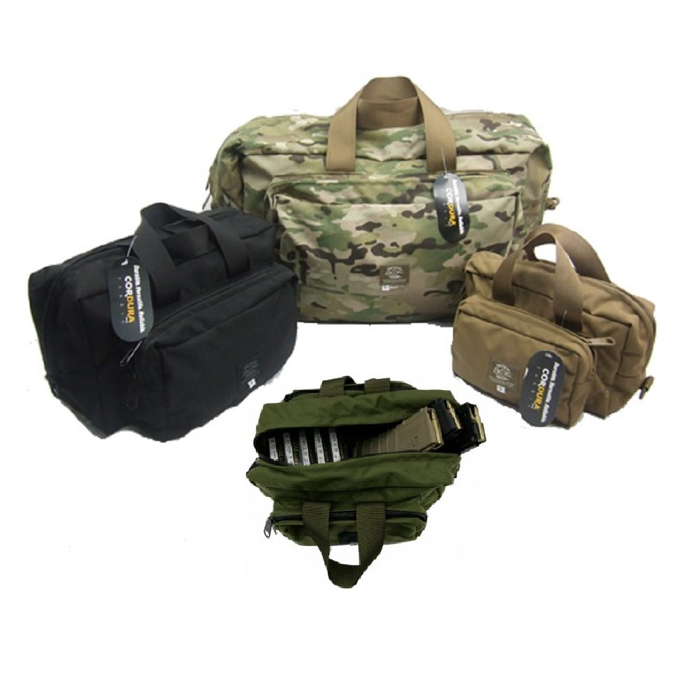 Tactical Tailor Range Multi Purpose Bag