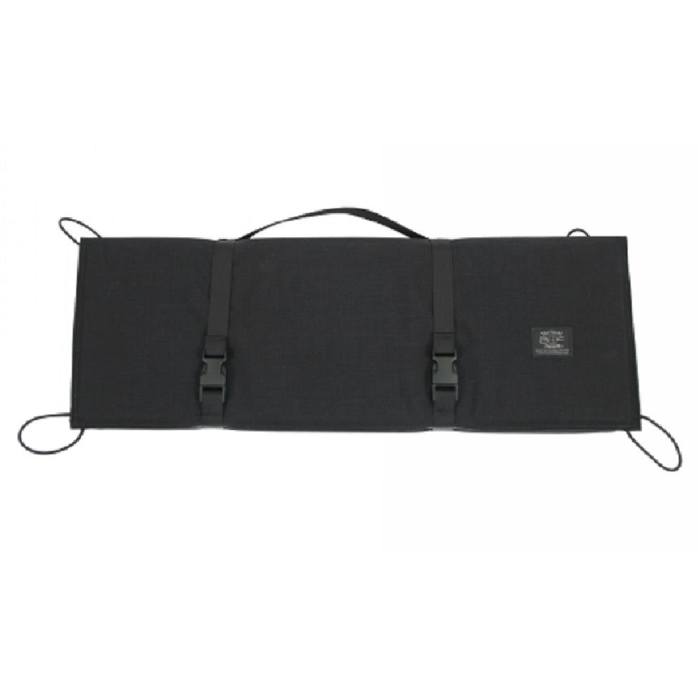 Tactical Tailor Shooters Mat Black