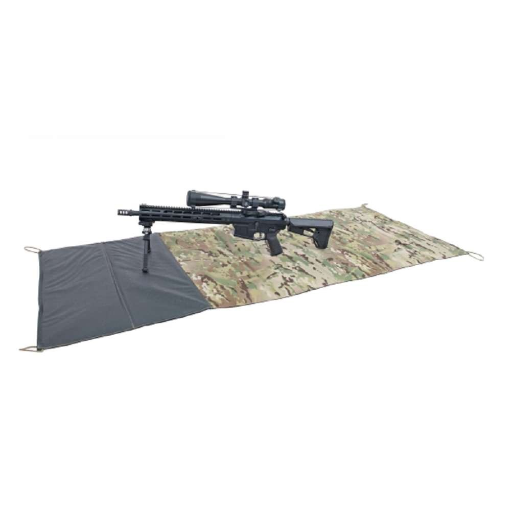 Tactical Tailor Shooters Mat (Photo is representation of product. Actual color of mat is coyote brown.)