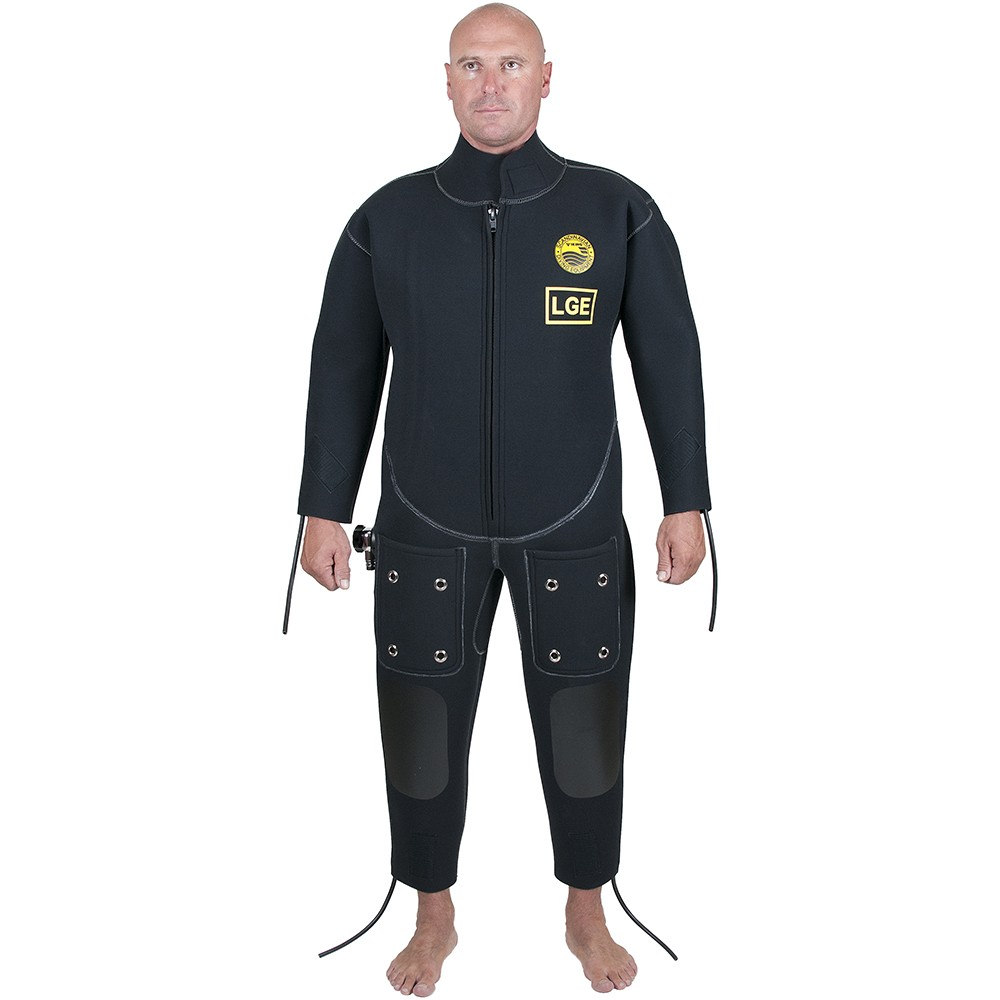 Viking HWS MK2 Hot Water Suit