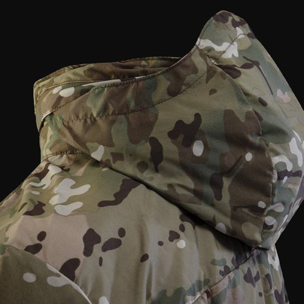 Wild Things Wind Shirt WT 1.0 - Multicam
