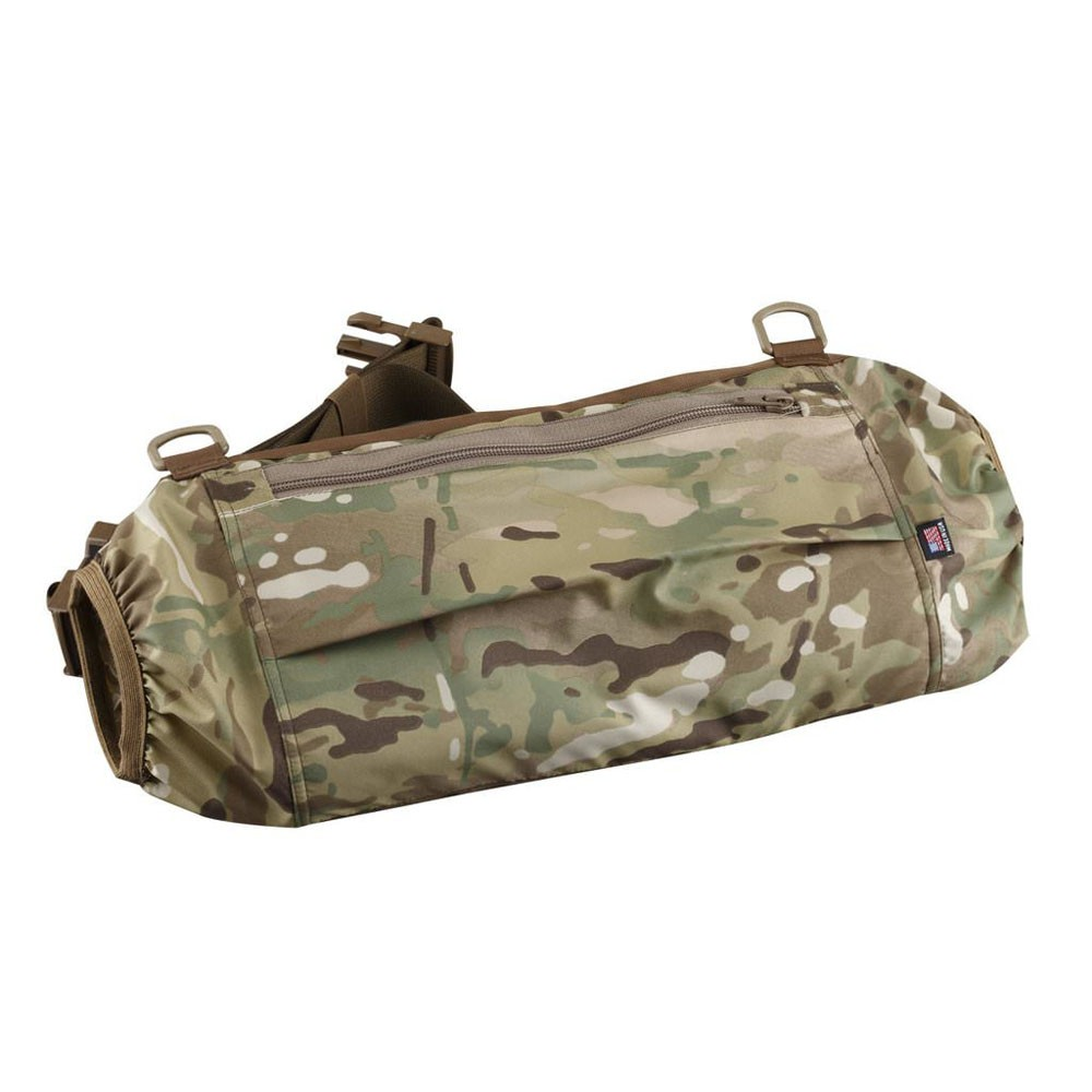 Wild Things Knuckle Roasters FR - Multicam