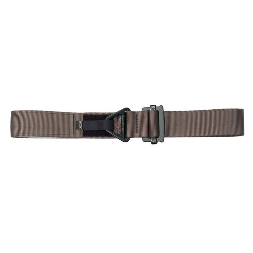 Yates Uniform Rappel Belt 1.75 Inch - Foliage Green