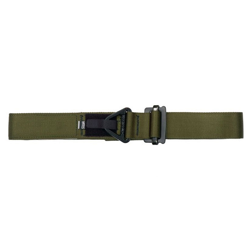 Yates Uniform Rappel Belt 1.75 Inch - Olive Drab