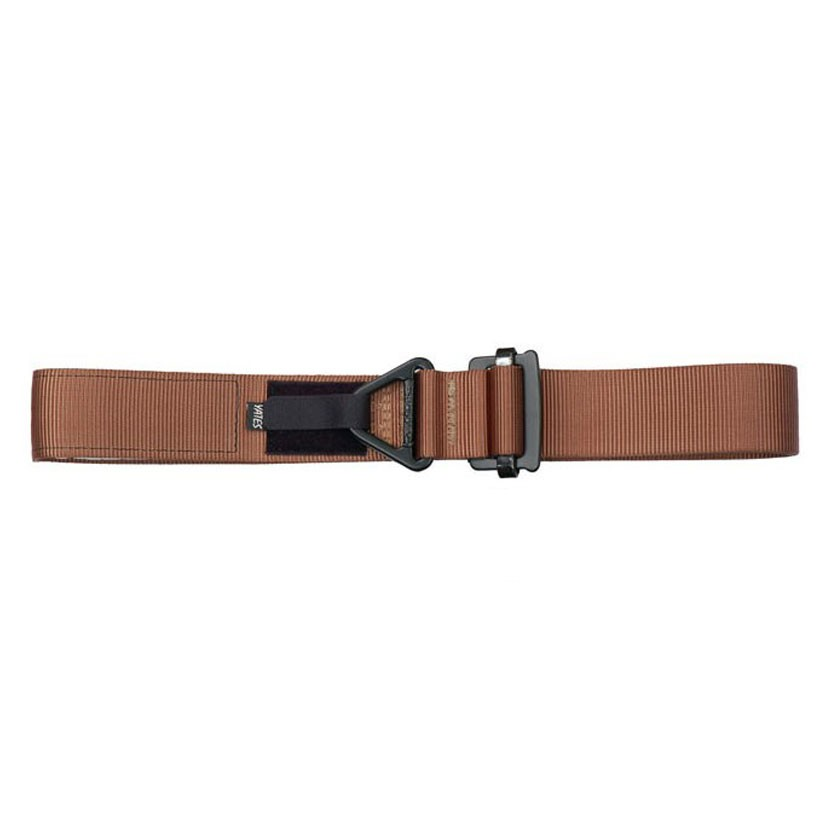 Yates Uniform Rappel Belt 1.75 Inch - Terra