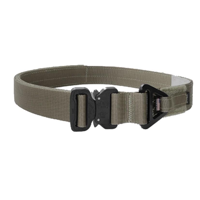 1a5b085a0 Yates Cobra D-Ring CQB Belt 1.75 Inch - Foliage Green