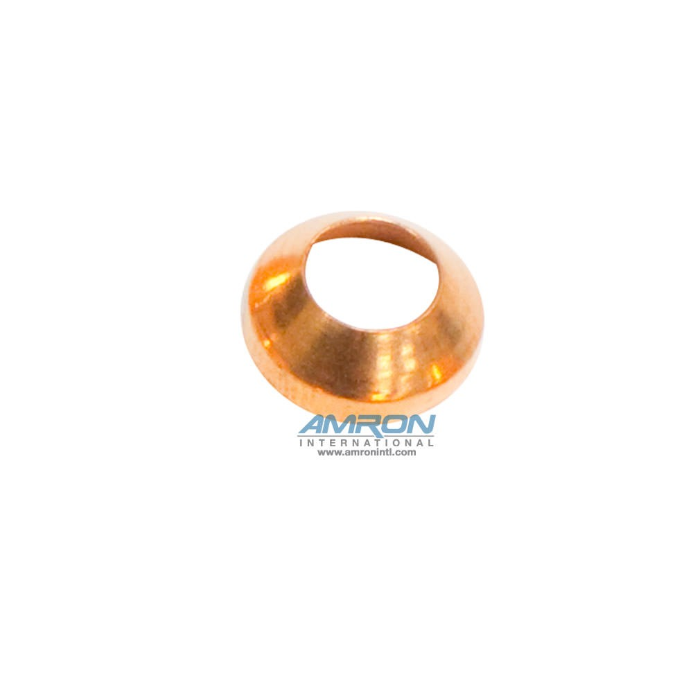 SECO7C4-ROLL Copper Seal - #4 JIC (1/4 in.)