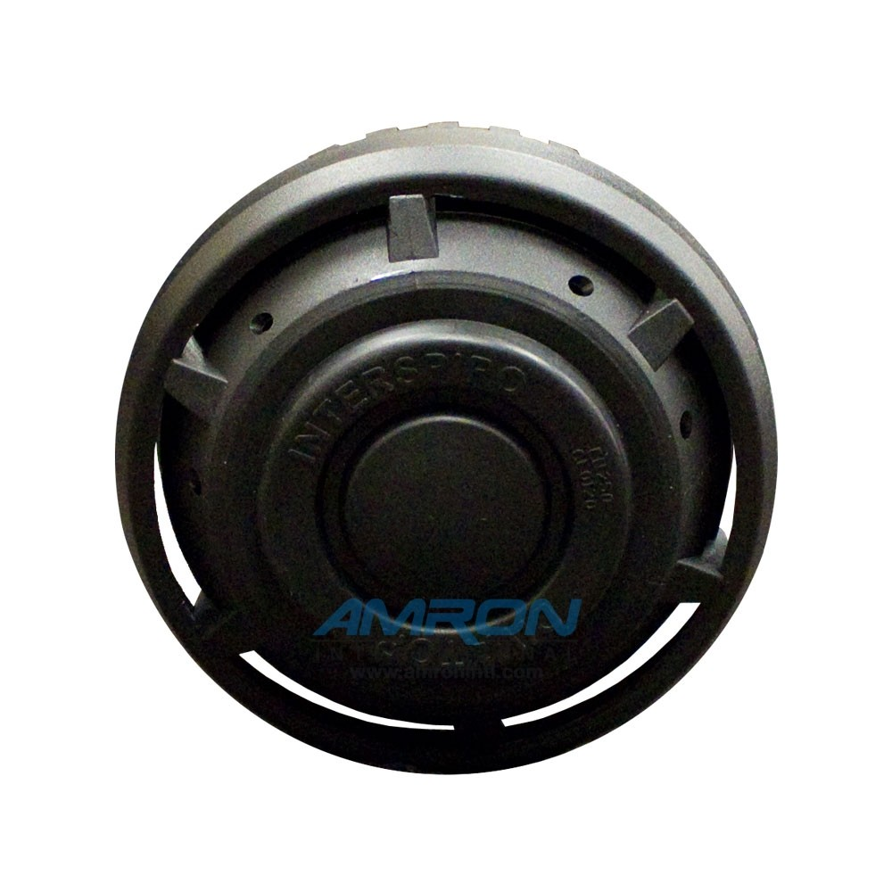 Interspiro AGA 336-101-150 Breathing Valve without Positive Pressure - Black