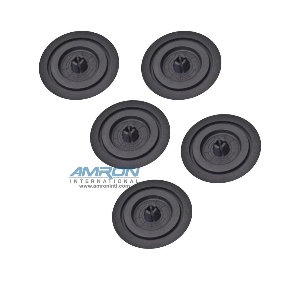 Interspiro AGA 336-190-487 Drain Button (5-pack)