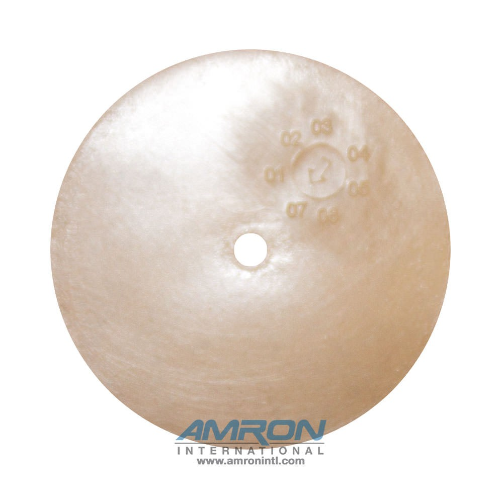 Interspiro AGA Non-Return Valve Disc (10-pack) 32419-51