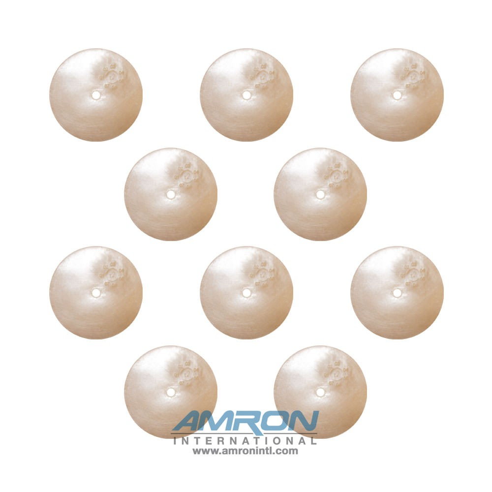 Interspiro AGA Non-Return Valve Disc (10-pack) 32419-51