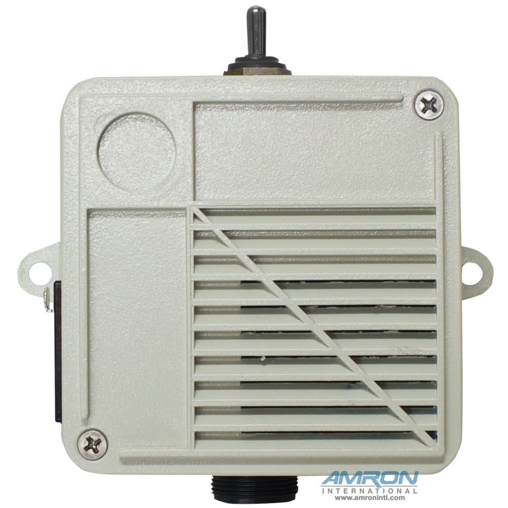 Amron Model 3111 Two-Way Speaker with Call Switch - Front