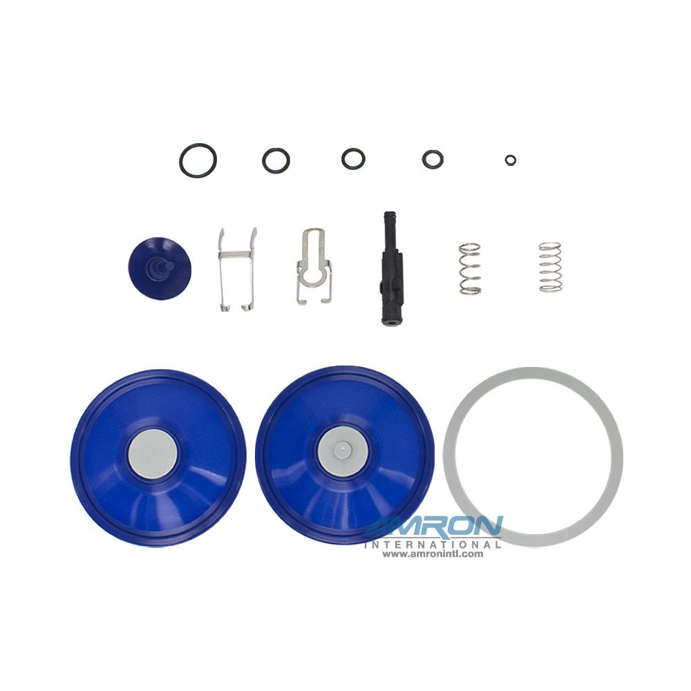 Amron International 660-0001-01 350M & 450M Rebuild Kit for BIBS Mask