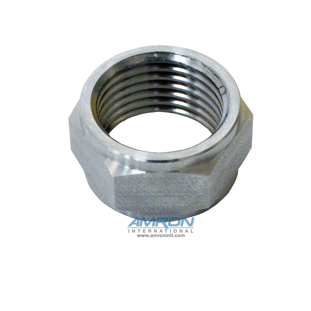 Amron International 340-0010-01 Exhaust Captivation Nut