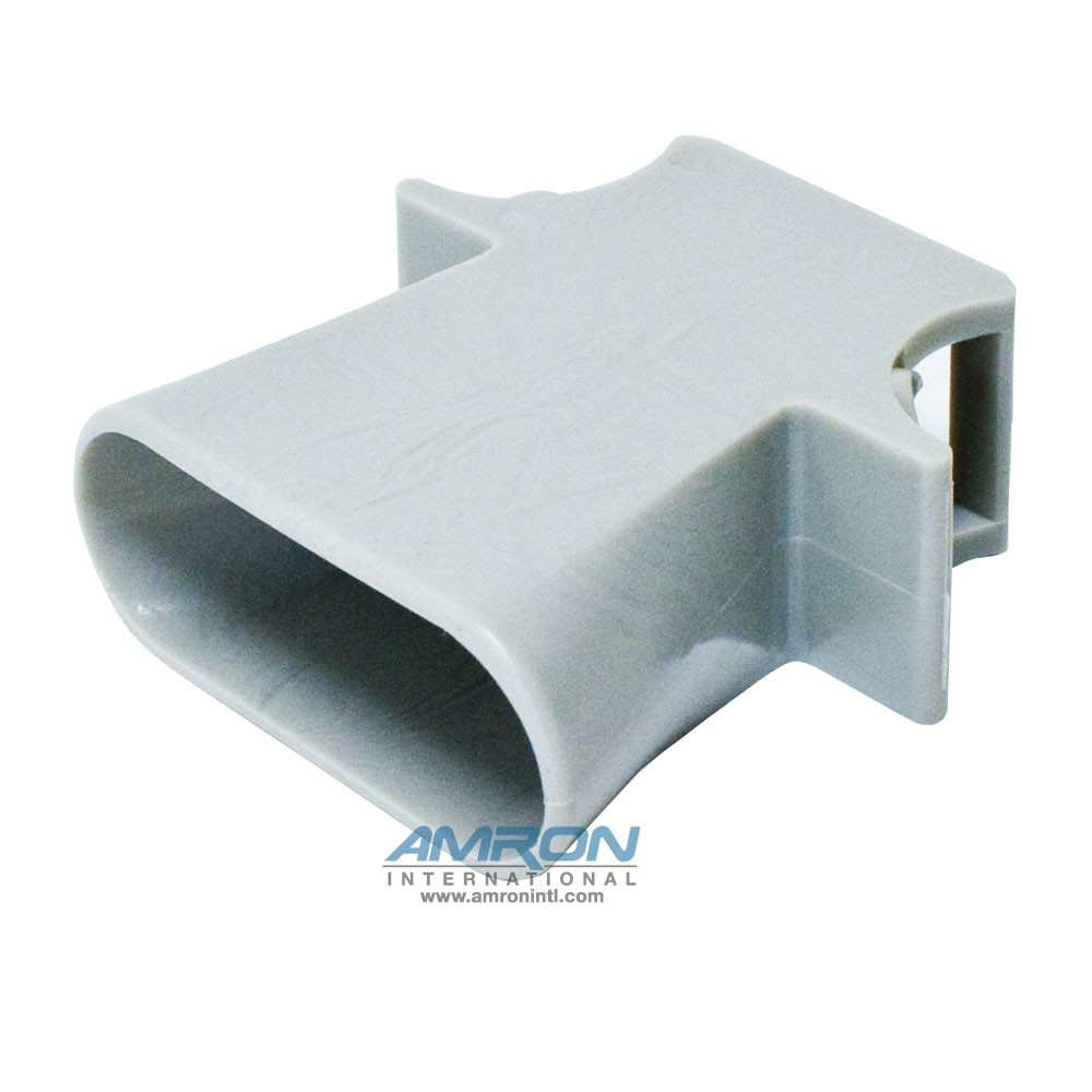 Amron International 270-0012-01 Gas Router-Front View