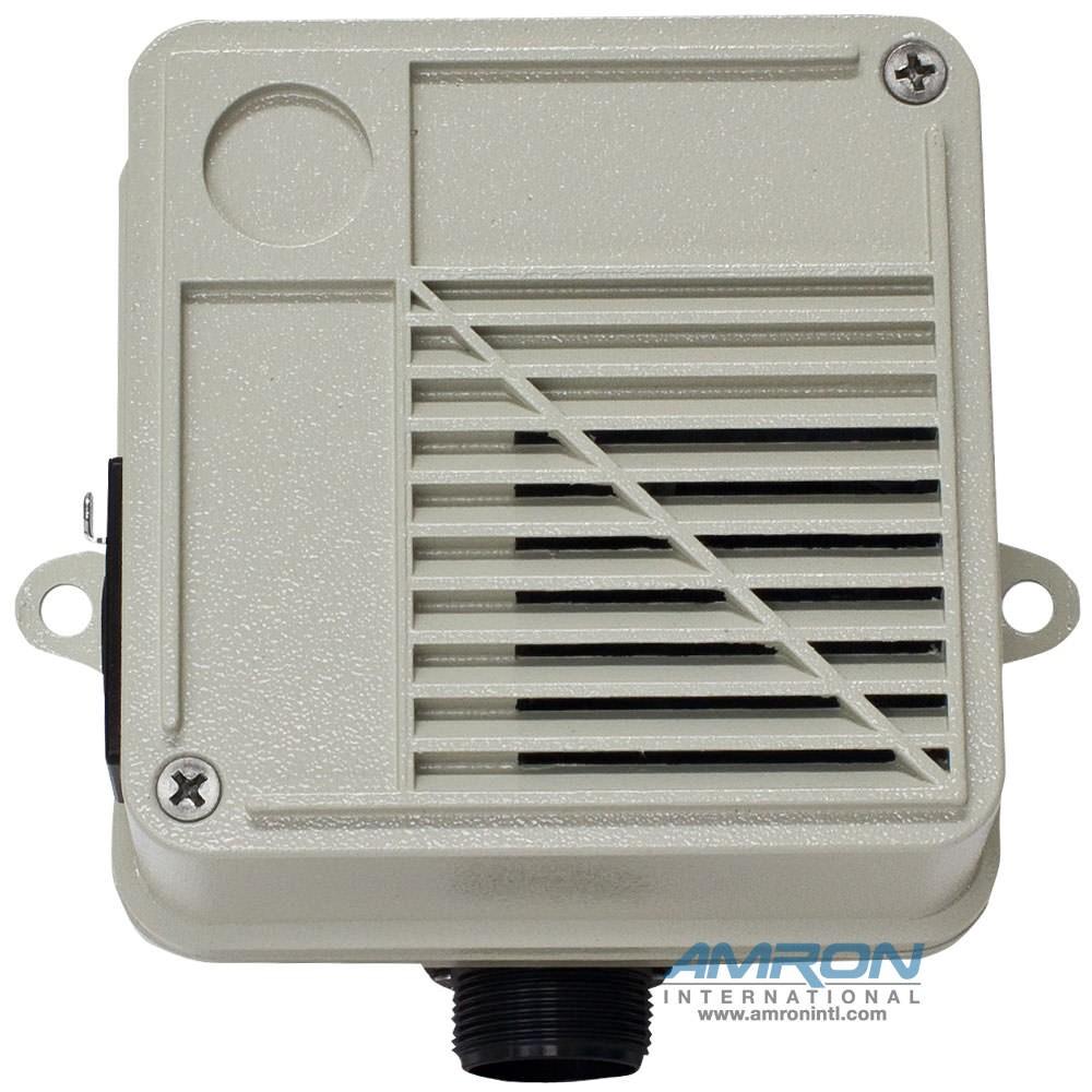 Amron Model 3113 Living Chamber Speaker - Front