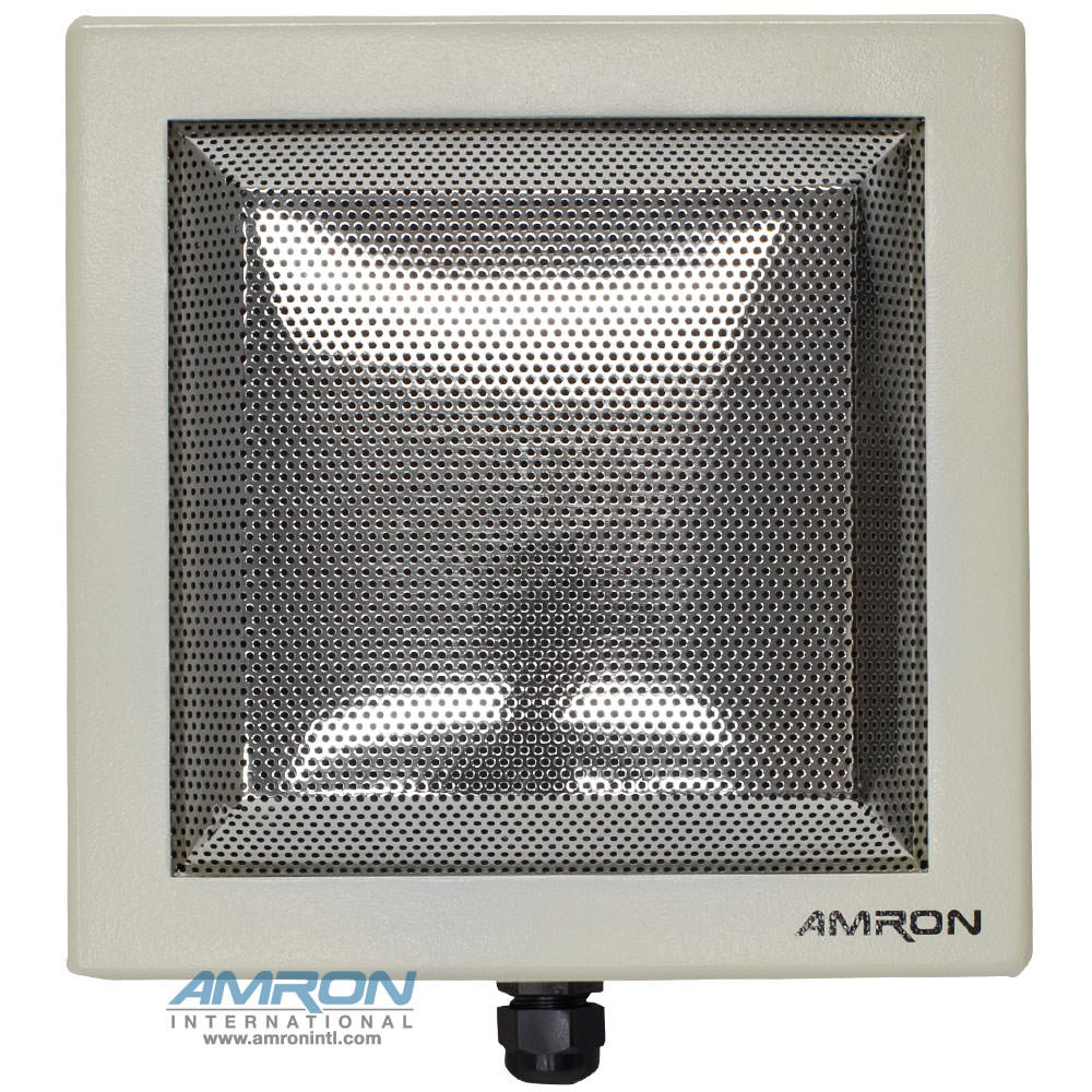 Amron Model 3130 Entertainment Speaker - Front
