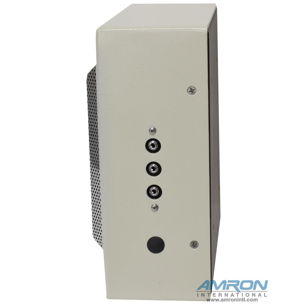 Amron Model 3130 Entertainment Speaker - Right Side