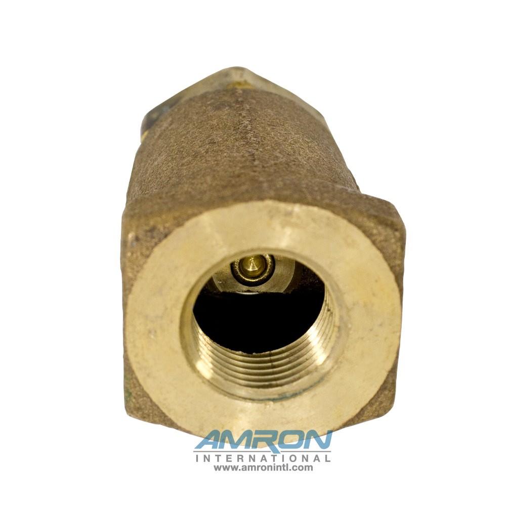 APOLLO 61-102-01 Bronze Check Valve 3//8IN NPT 125 D660619