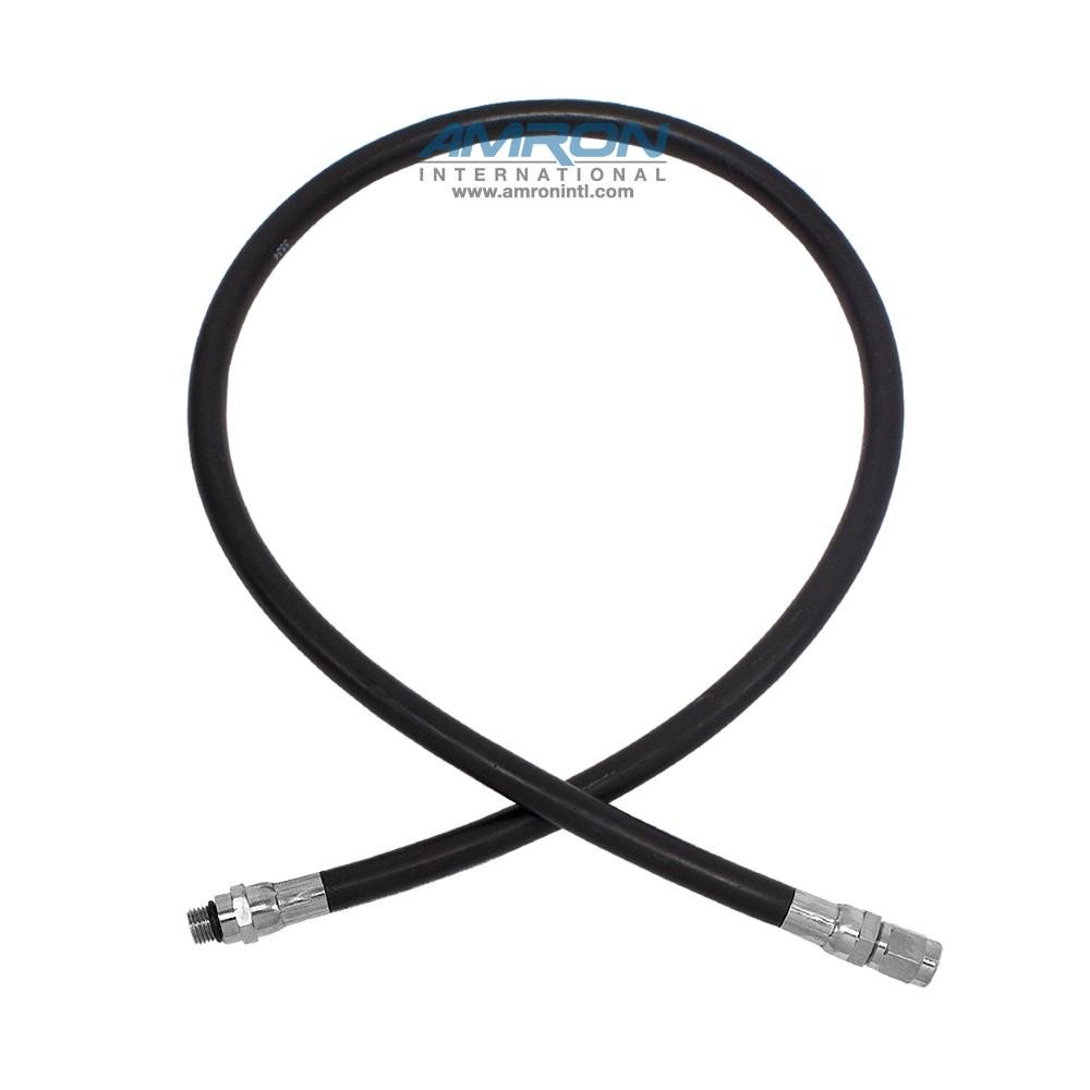 Aqua Lung 38 Inch HP Hose for Pivot Gauge 1020-23