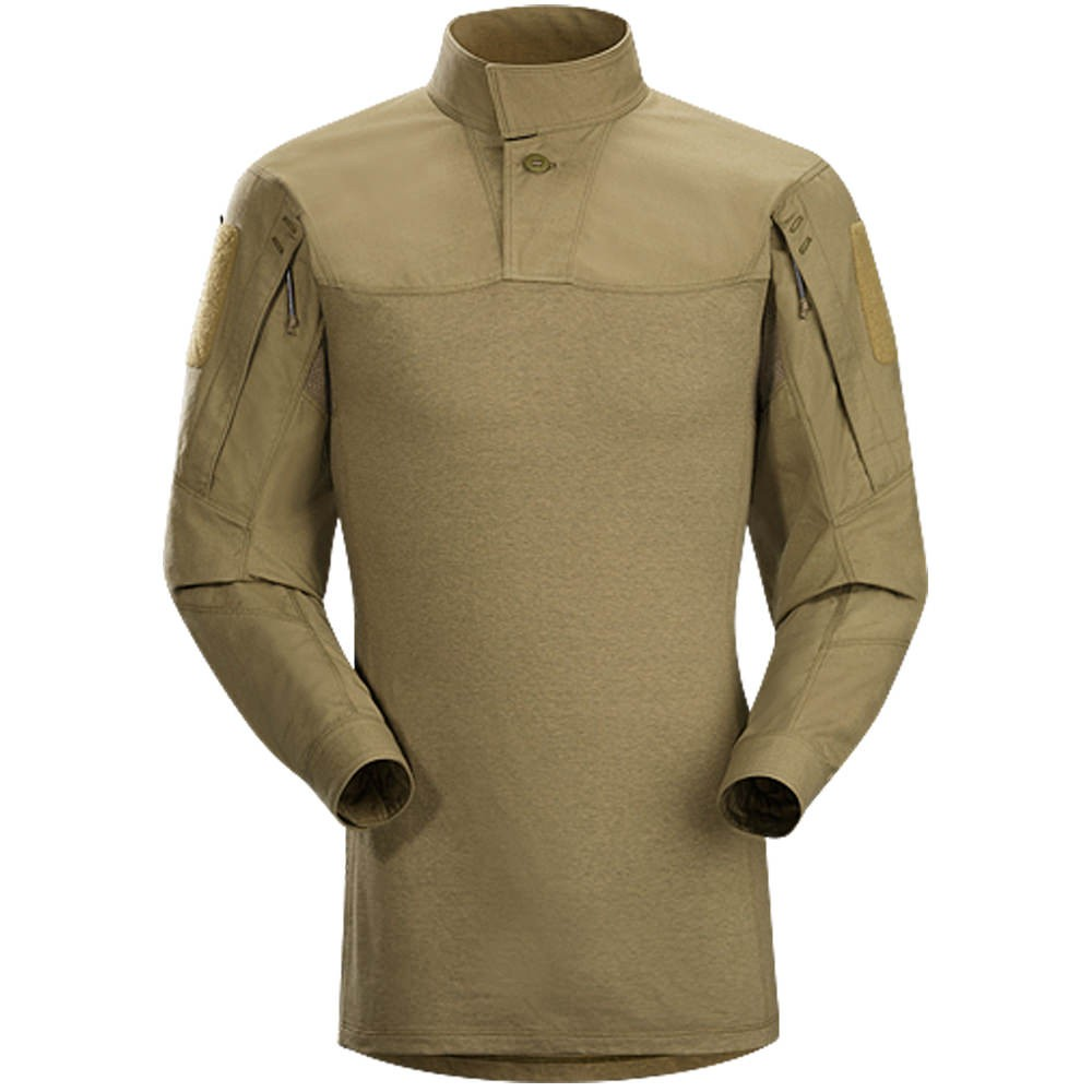 Arc'teryx Assault Shirt AR - Crocodile