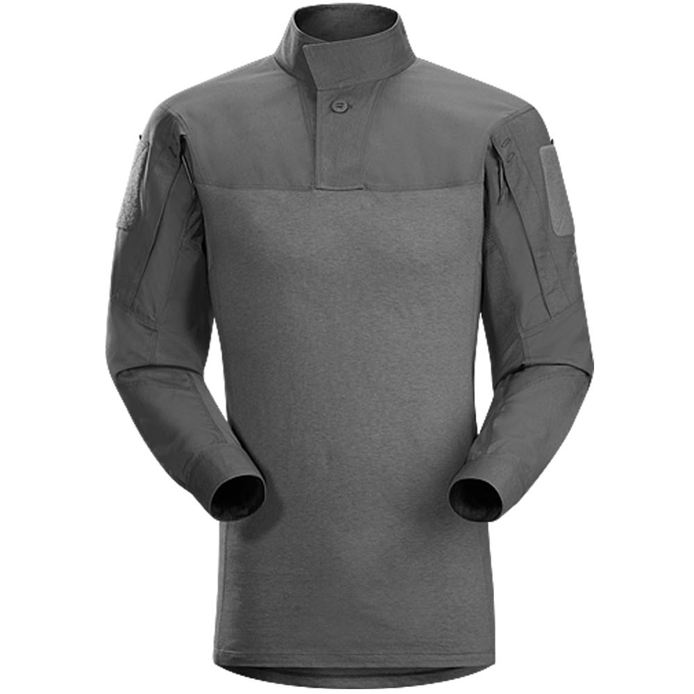 Arc'teryx Assault Shirt AR Wolf 16469