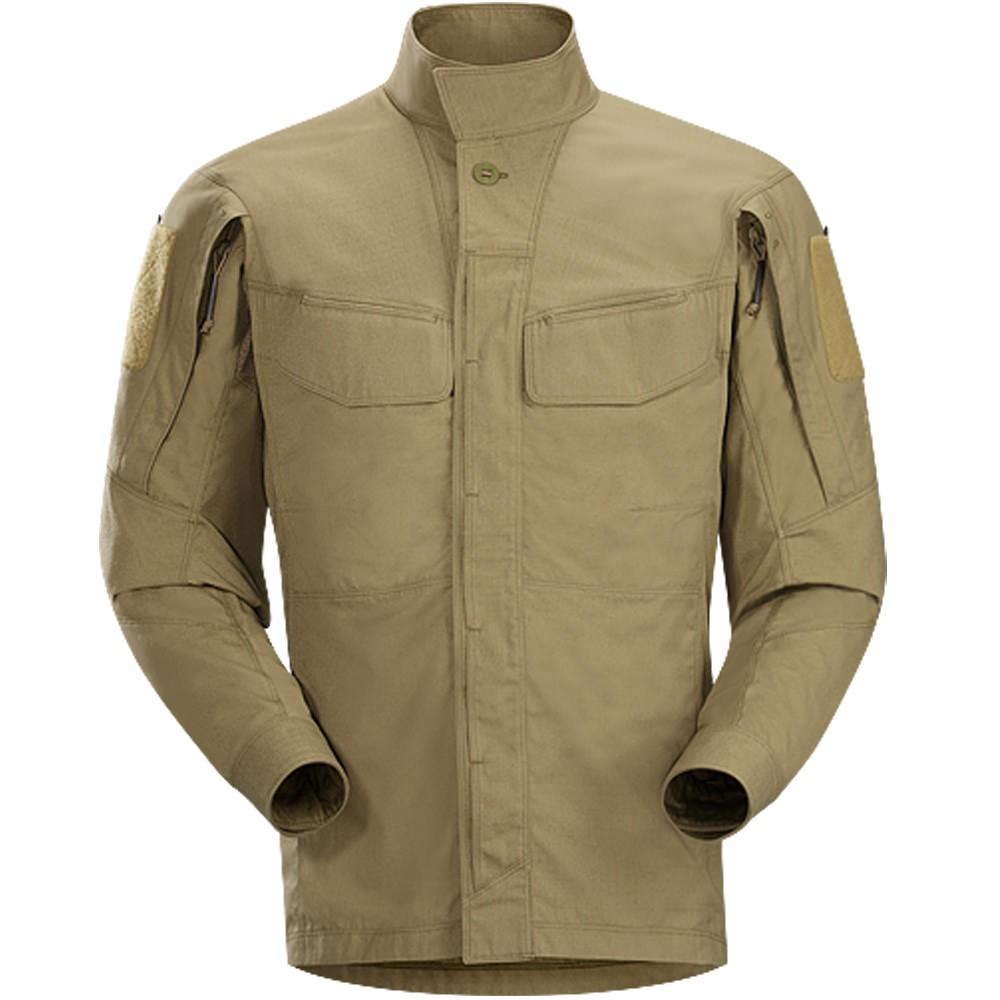 Arc'teryx Recce Shirt AR - Crocodile