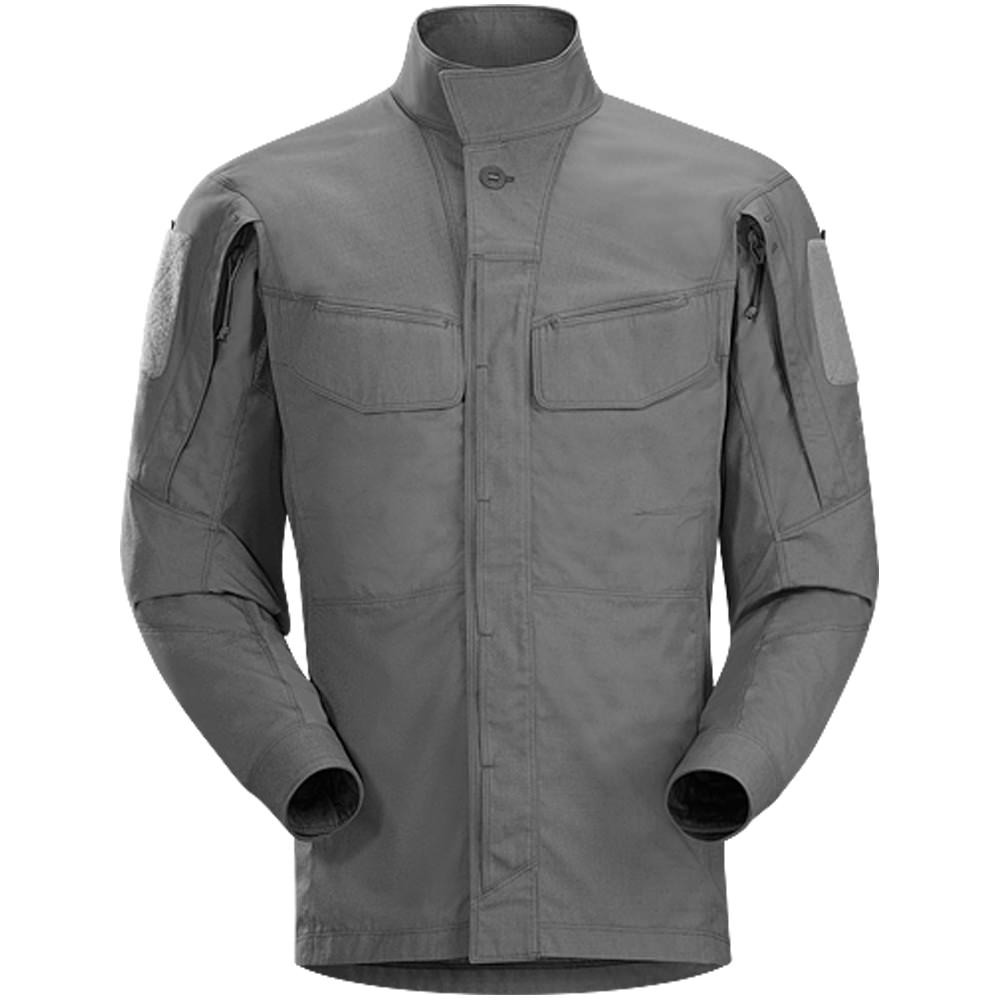 Arc'teryx Recce Shirt AR - Wolf
