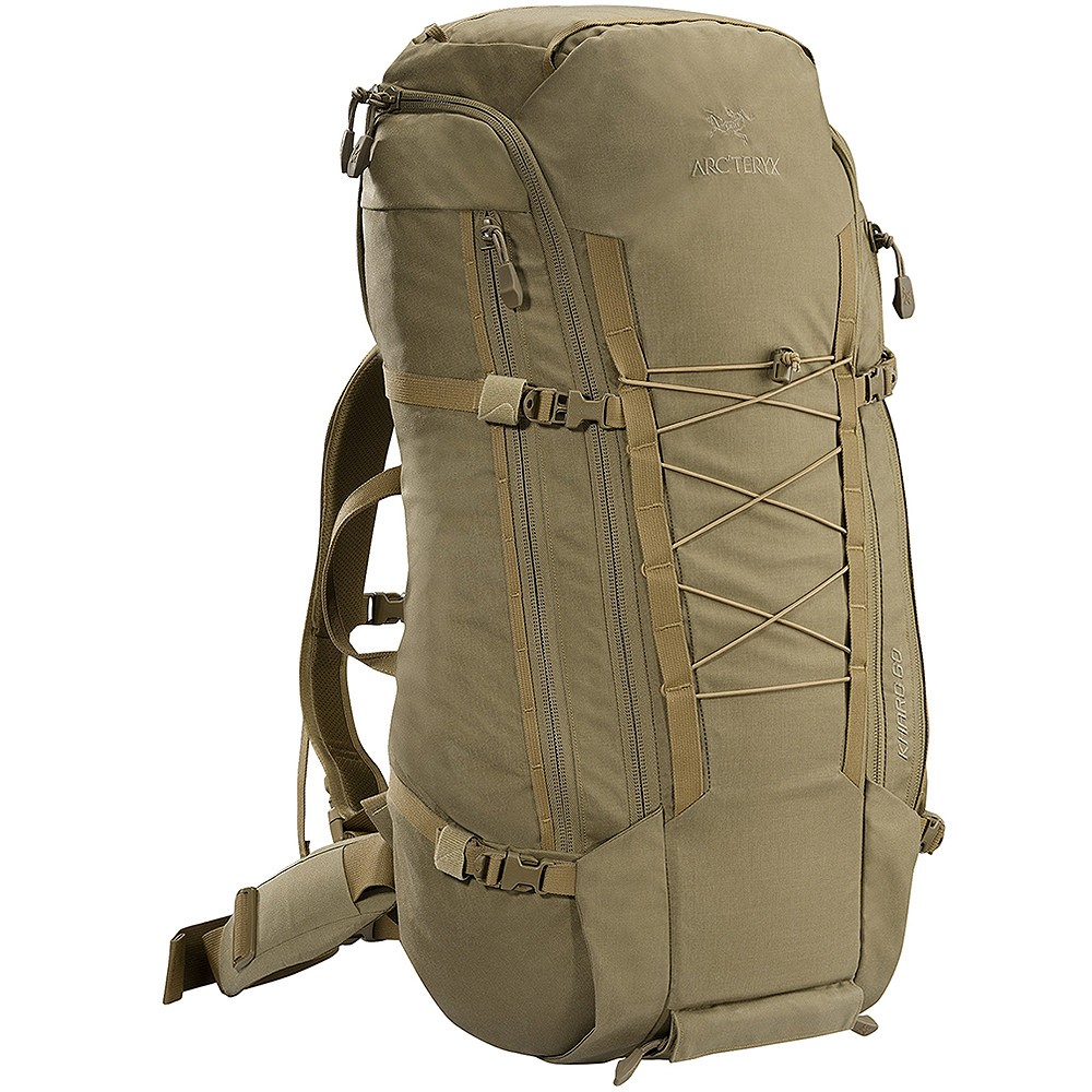 Arcteryx Khard 60 Pack Crocodile ARC-15328-CROC