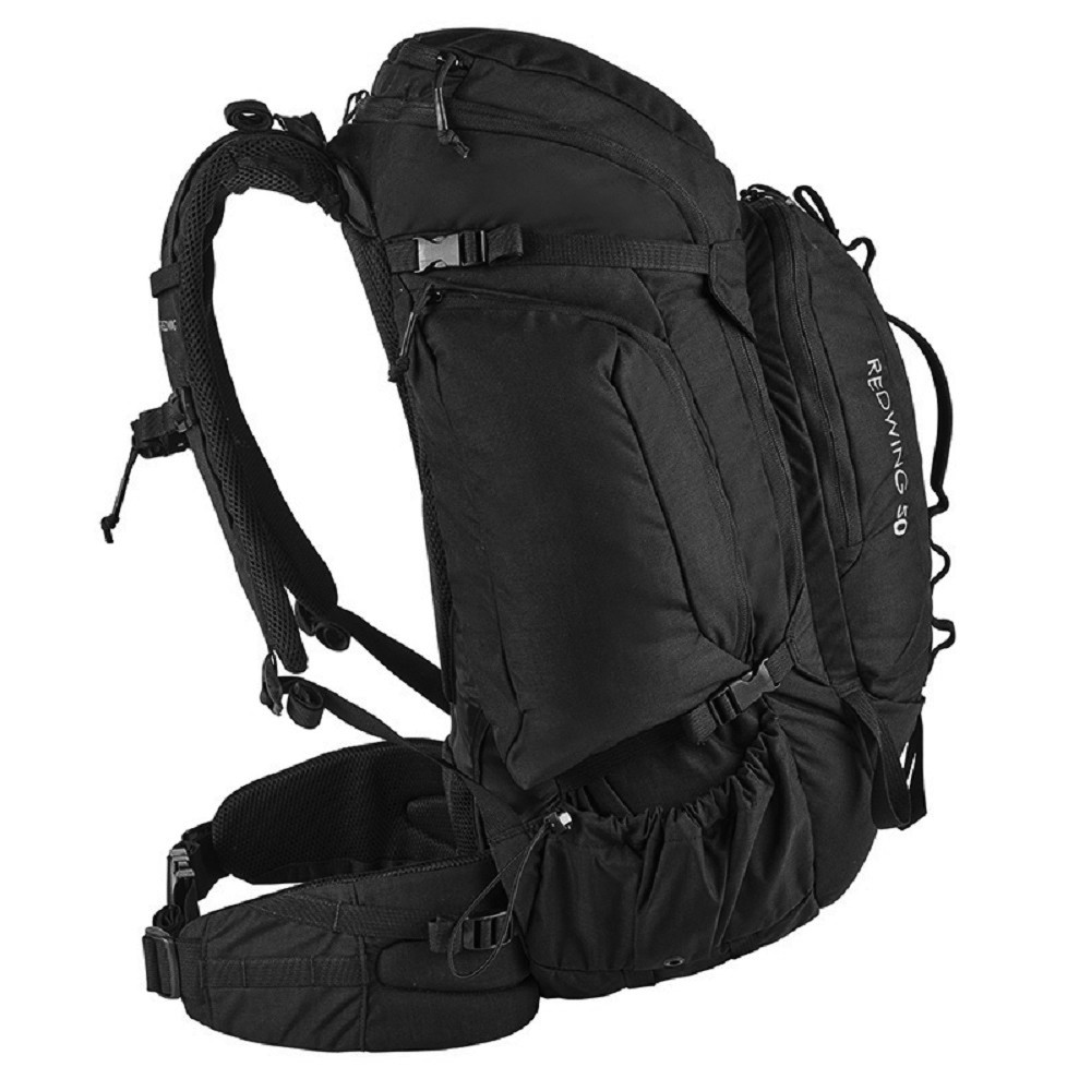 Kelty Redwing 50 Backpack Carry On Bag Hydration Compatible Removable Hip Belt Backpacking Hiking Travel /& Everyday Carry Backpack with Laptop Sleeve