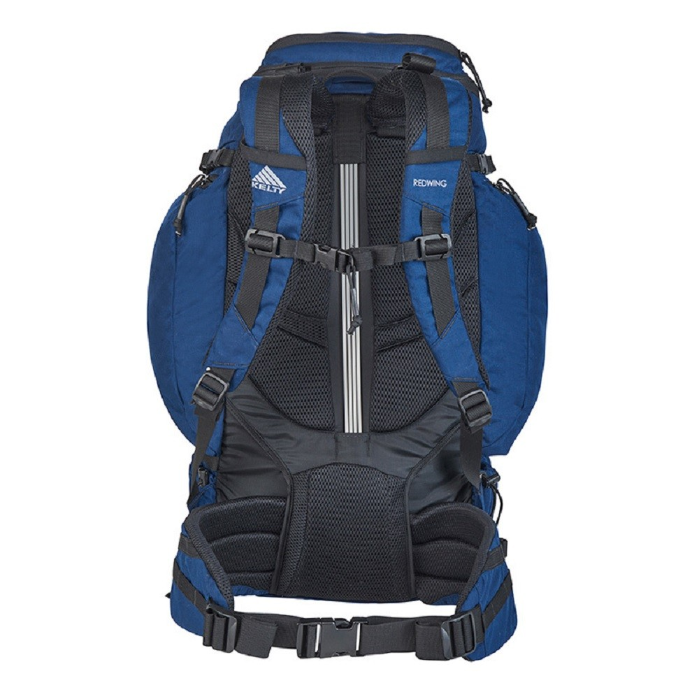 Kelty Redwing 50 USA Pack - Indigo - Berry Compliant KEL-B2615213-IN