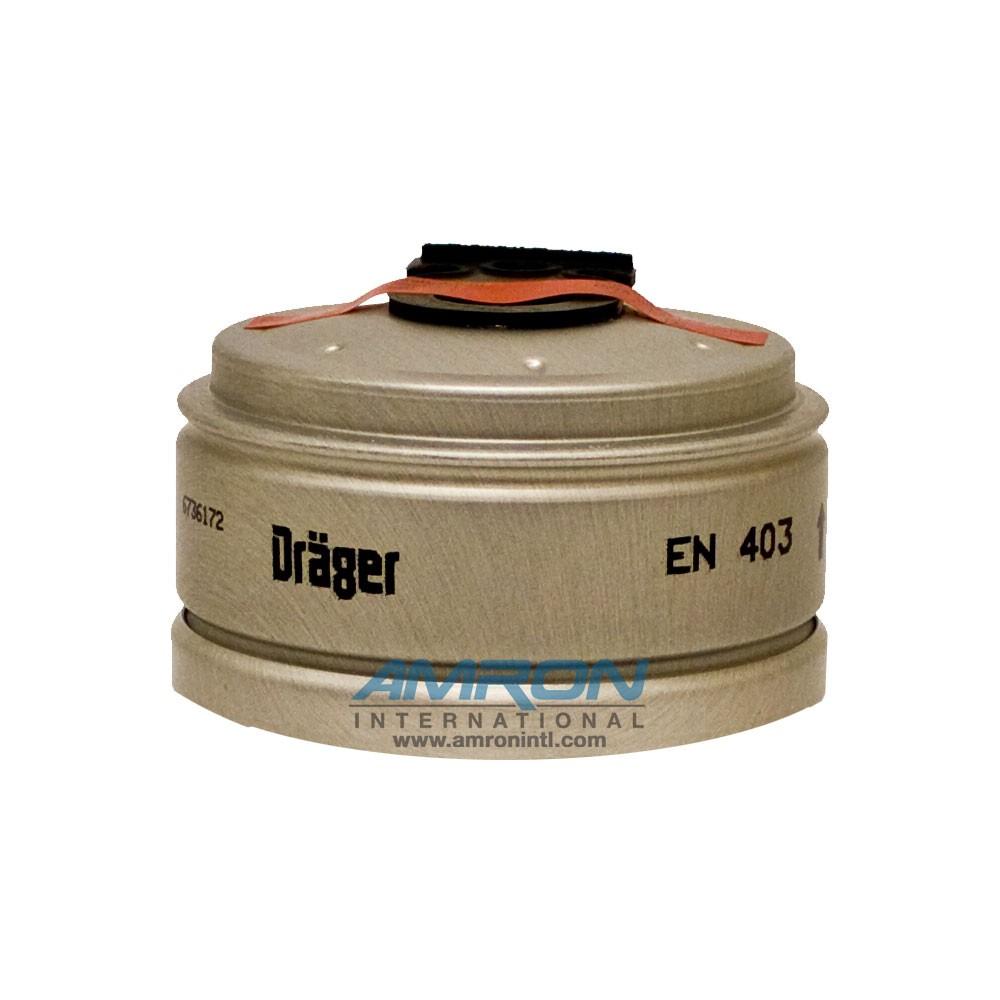 Drager PARAT 5530 Fire Escape Hood Spare Parts Kit R57302