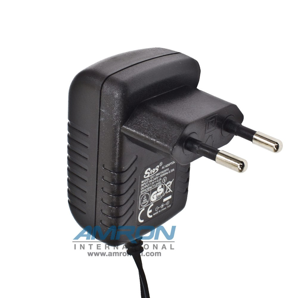 Eartec Replacement Battery European Wall Charger for the 2829-13 2.4 GHz Remote Transceiver SLT24GCGE