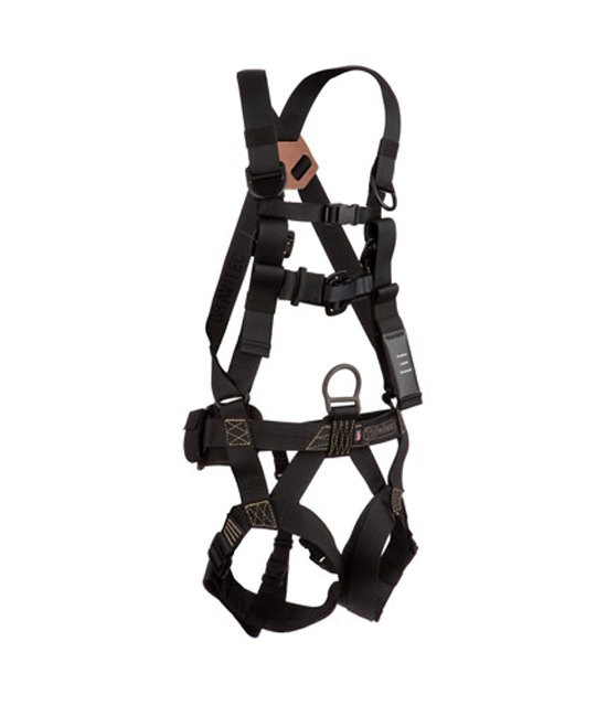 Yates Extraction Harness