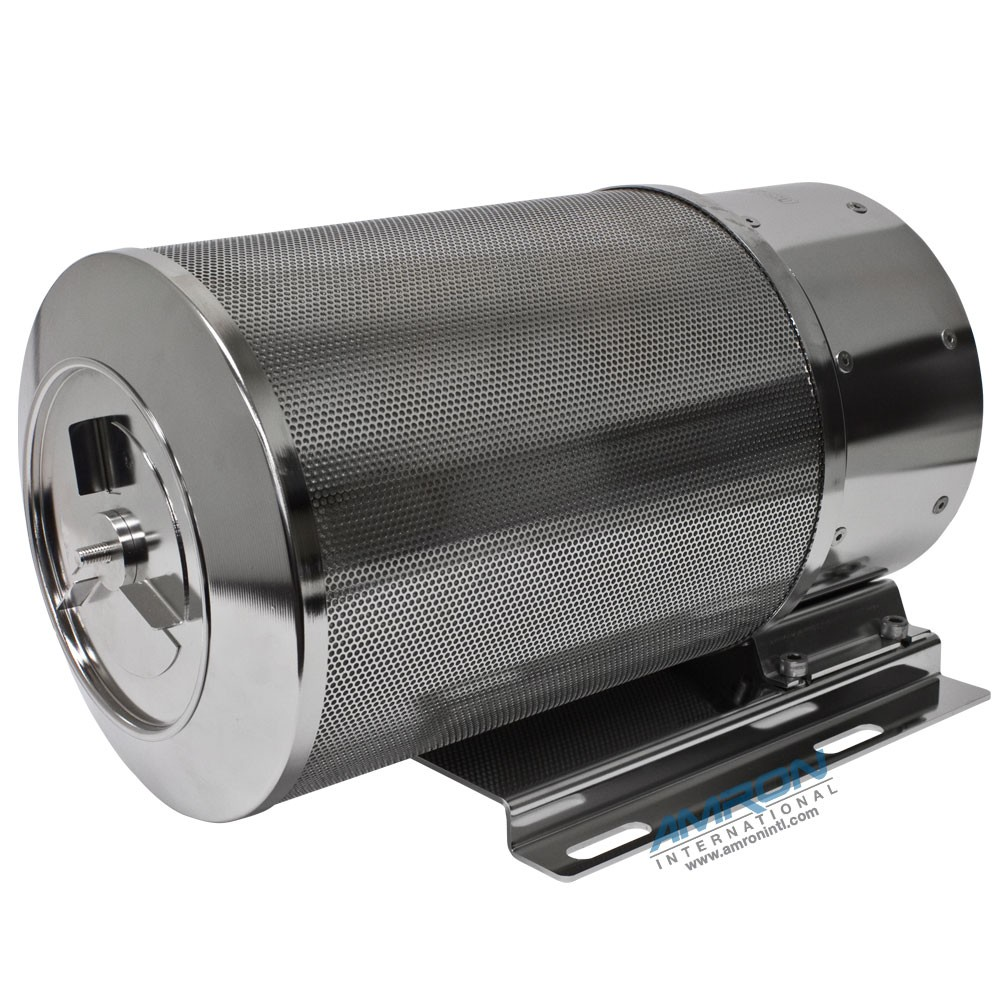 IHC Hytech Carbon Dioxide (CO2) Scrubber with Canister and Bracket - External Speed Control 3.80.1018-1E
