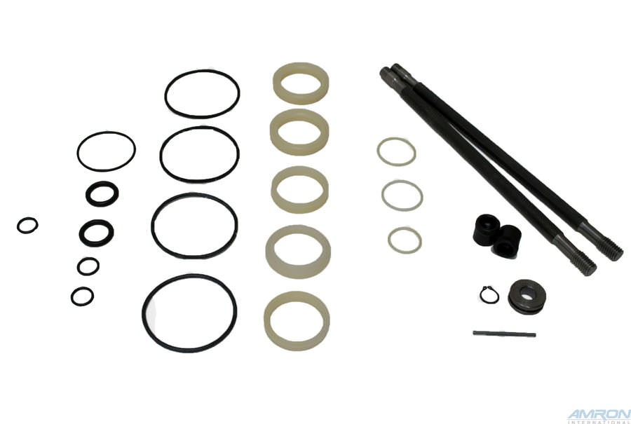 Stanley Hydraulic Repair Kit for Underwater Chipping Hammer CH18