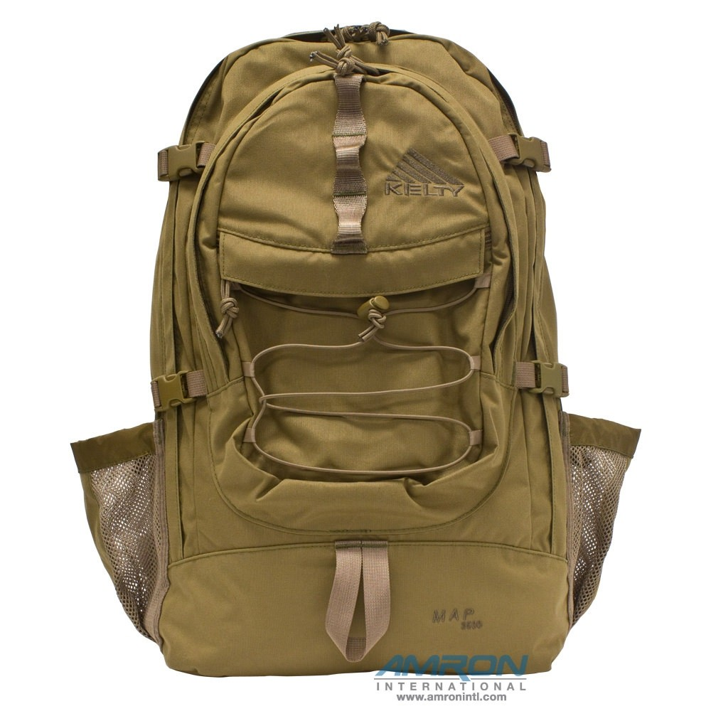 Map 3500.Kelty Map 3500 Three Day Assault Backpack